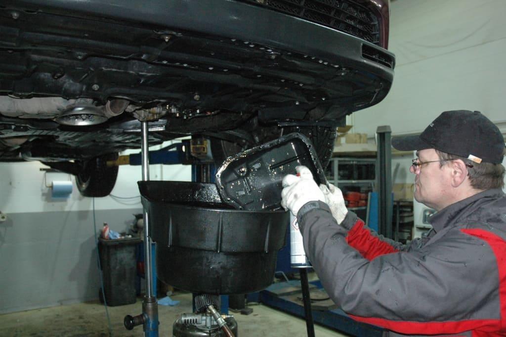 Техническое обслуживание двигателя Ситроен в Казани